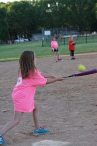 Girl's Future Fastpitch Softball