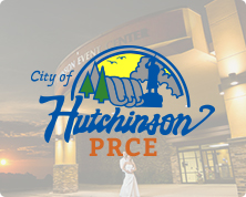 city of Hutchinson PRCE logo